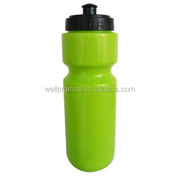 cheapest PET plain sports drink bottle for promo