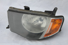 Auto Parts Headlight for Mitsubishi L200 8301A691 8301A692