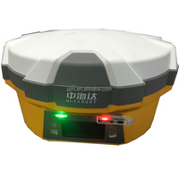 SURVEY EQUIPMENT HI TARGET GPS RECEIVER
