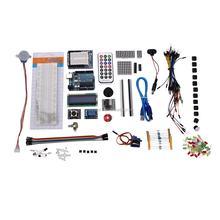 Newest upgraded General learning suite Uno R3 starter kit