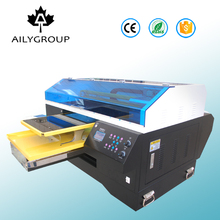 5113Printhead Fast Speed T-shirt Printer A1 A2 A3 Sizes Printing Machines