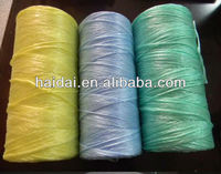 High quality plastic baling twine for sale