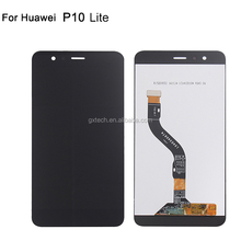 LCD Display Touch Digitizer Assembly For Huawei P10 Standard VTR-L09 5.1'' Black
