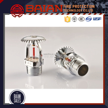 Hot products fire fighting fire sprinkler types for building used