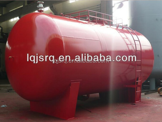 Top quality bulk diesel tank with low price