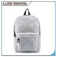 20L Light-weight Water Resistant Daypack Laptop Bag For School Girls Boys