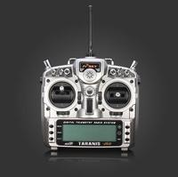FrSky 2.4GHz Taranis X9D PLUS Digital Telemetry Transmitter Radio System With X8R receiver