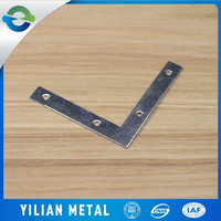 China Supplies Solid Flat Steel Decorative