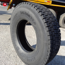 Shandong Double Star Radial Truck Tyres Tire With Cheap Price 11R24.5 11R22.5