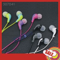 free samples factory promotion high quality earphone for iphone