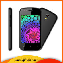Good Price Wifi GPRS WAP Mtk6572 Dual Core Unlock 3.5 inch Android 4.4 No Brand Smart Phone 501