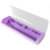 Pure color health products portable electric toothbrush box