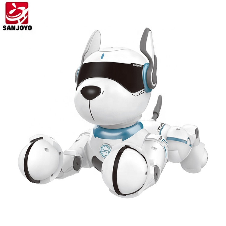 Marketing plan new product remote control smart lydy dog <strong>A001</strong>