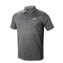 Custom 100% cationic polyester dri fit cheap men's polo t shirt print logo design clothing golf shirt