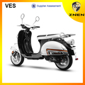 VES-ZNEN popular scooter 50CC,classical, retro 50CC Vespa scooter with EEC, EPA, DOT 50CC gas scooter