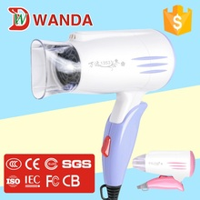 Mini Travel Cheap Foldable1200W gift Hair dryer