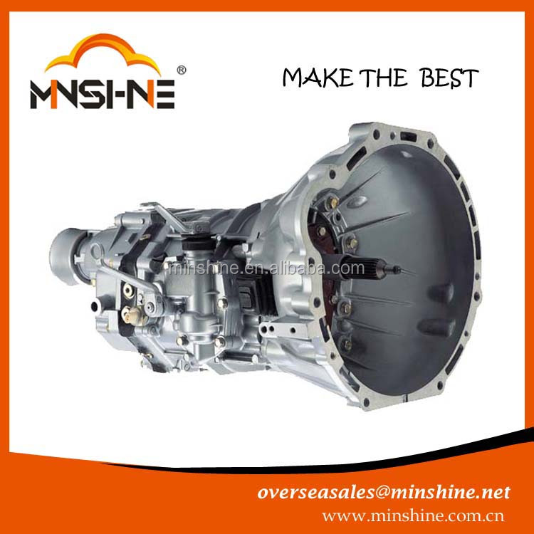 MS130028 Zomax transmission gearbox match for toyota Hiace 3y/4y Gearbox
