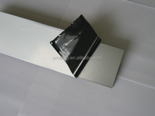 hot sale mobile phone PE protective film china supplier PE protective film for aluminium profiles/Thickness of 0.09mm