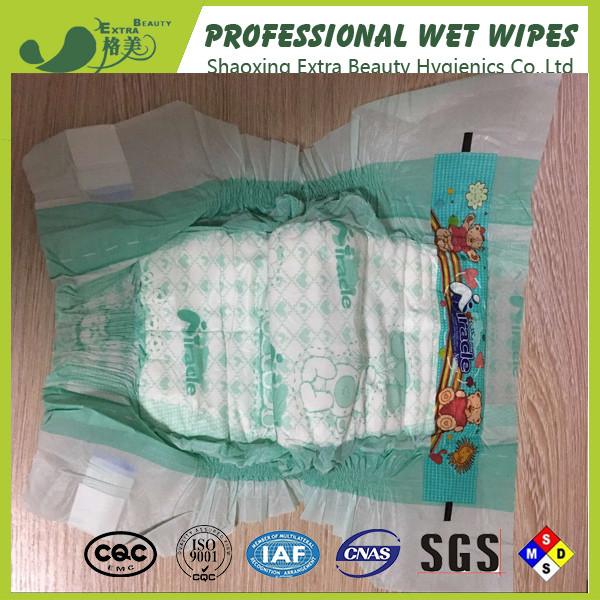 fragrance unscented economic baby diapers from china