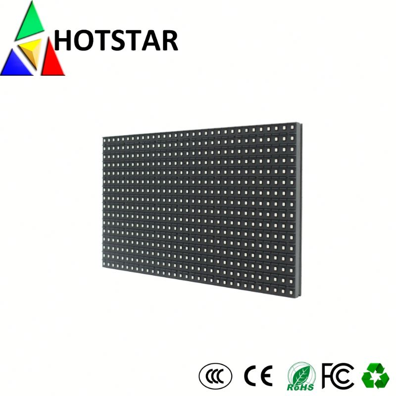 2017 HOTSTAR Outdoor P10 Outdoor Led Tv High Quallity