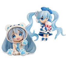 Factory Direct FUNKO POP anime carton toy action PVC Figure Vocaloid Funko pop packing box design