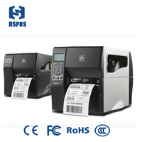 Zebra ZT 230 Industrial transfer barcode printer (203dpi) for business