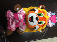 fashion plush hotsell best design no minimum custom soft toy