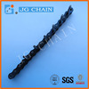 china OEM manufacturer long pin chain extender chain 08B-1 extended pin conveyor chain