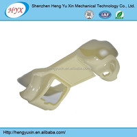 HYX supply OEM Vacuum forming plastic toy car shell