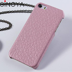 for iphone 5s covers Hot Luxury Genuine Real Leather Back Case Cover covers for mobile phones