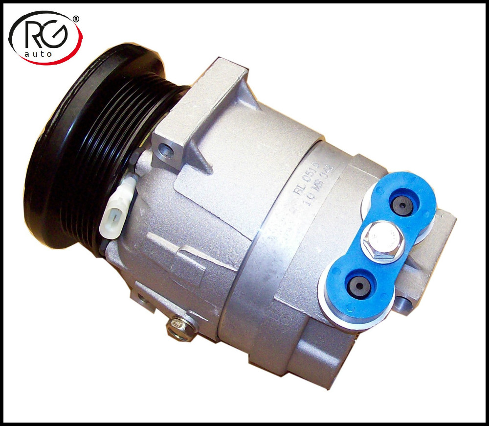 Auto A/C Compressor for Chevrolet
