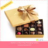 New Design Luxury Decorative chocolate gift box,luxury chocolate boxes packaging ,High quality customized Chocolate Box Wooden