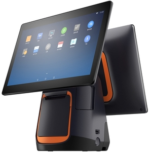 Touch Screen Tablet System T2 Postouch Machinerestaurant Hardware Lottery Terminal Android Pos Software Download