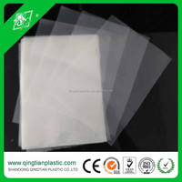 Tunnel plastic agricultural greenhouse film with low price