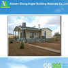 SIPs panels house kits wooden prefabricated manufactured modular homes