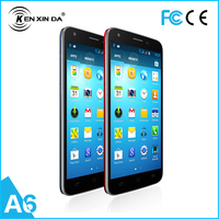Low Cost Mobile Phone Celular Mobile Phone Sale 5.0 Inch QHD Screen Android 4.4 3G Smartphone Cheap 3 G