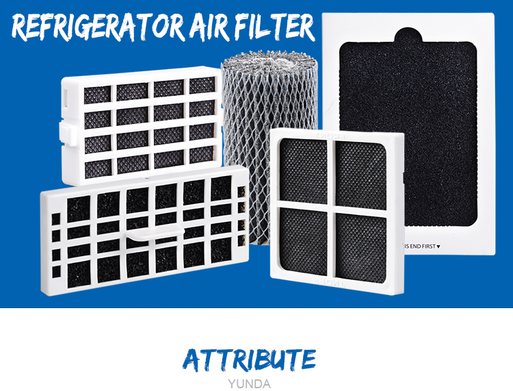 OEM Service Replacement Refrigerator Air Filter