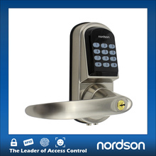 Metal Cabinet Pin Code Mini Professional Digital Door Lock