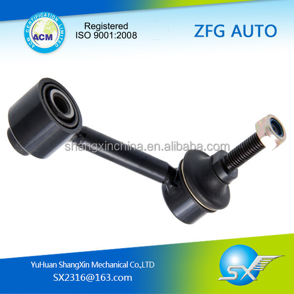 Link Suspension Parts Rear Stabilizer Link For SKODA OCTAVIA OE 1K0505465C 1K0505465J 1K0505465K