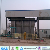 HJ-WT0837 water refilling station sale water filter station with pipeline mixer for sales