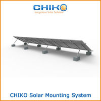 40W Poly Solar Panel for Home Solar Power System