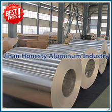 Top quality 1100 1200 1050 1060 aluminum roofing coil