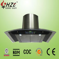 2016 CB,CE Certification chinese kitchen exhaust range hood