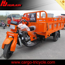 Selling Chongqing 250cc motorized cargo three wheel motorcycle