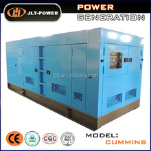 Waterproof Silent 10 kw Diesel OEM Generator from China Reliable supplier