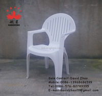 new style heavy duty plastic chair