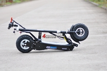 350W hub brushless motor motorcycles 2 wheeled self balancing scooter li-ion battery electric scooter