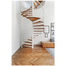 Hot Sale Customized Modern Design Indoor Wood Stair