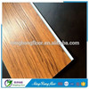 waterproof low price pvc sheet laminate vinyl plank flooring