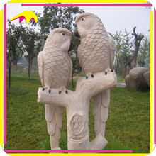 KANO1046 Garden Decoration Real Artificial Large Eagle Statue